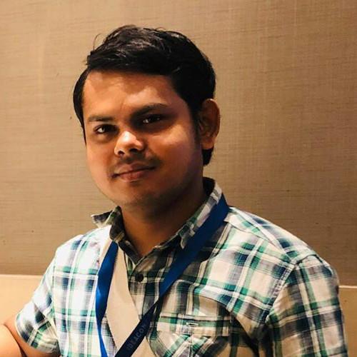 Dr. Agnibho Mondal